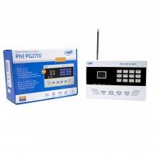 Sistem de alarma wireless PNI PG2710 linie terestra