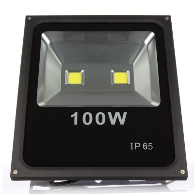 Proiector metalic led 100W