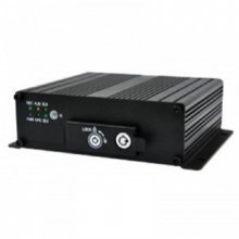 DVR AUTO 4 CANALE VIDEO GPS REAL TIME RECORDING