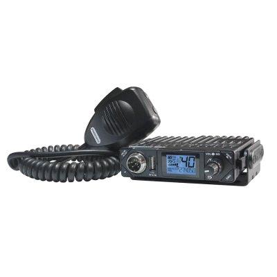 Statie radio CB President Bill ASC, ASQ, 4W, 13.2V