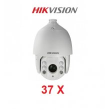 CAMERA SPEED DOME ZOOM 37X HIKVISION DS-2AE7037A-SA