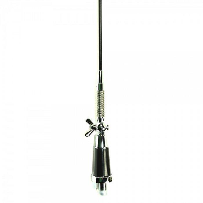 Antena CB Albrecht GL-27 din fibra, 114cm Cod 6351