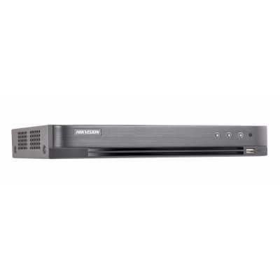 DVR 4 canale Hikvision TurboHD Power Over Coaxial FullHD 1080p