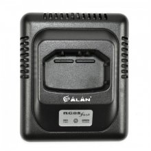 Incarcator Midland RC05 rapid de birou pentru Alan HP106/HP406/HP446 Cod  C663.02