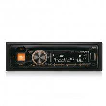 Alpine CDE-171RM RADIO CD/USB/MP3/CONTROL i-Pod