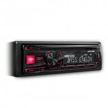 Alpine CDE-180R_RR_RM RADIO CD/USB