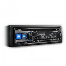 Alpine CDE-182R RADIO CD/USB/CONTROL i-Pod
