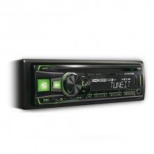 Alpine CDE-183BT RADIO CD/USB/MP3/BLUETOOTH