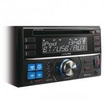 Alpine CDE-W235BT RADIO CD 2DIN CU USB SI BLUETOOTH