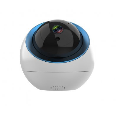 Camera de supraveghere  Pan-Tilt Auto Tracking WIFI, 2 Mp, slot card