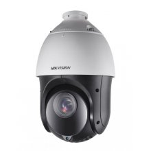 Camera de supraveghere Speed Dome PTZ, Hikvision DS-2AE4215TI-D, rezolutie 2 Mp, zoom optic 15x,suport, alimentator