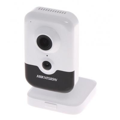 Camera IP 5 Megapixeli Audio & WiFi Hikvision DS-2CD2455FWD-IW