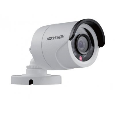Camera supraveghere Hikvision Turbo HD 720P, DS-2CE16C0T-IRPF
