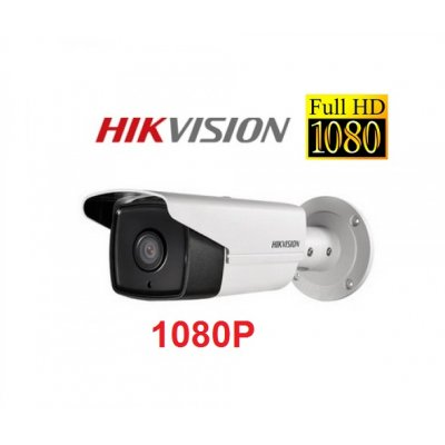 CAMERA SUPRAVEGHERE EXTERIOR TURBO HD HIKVISION 1080P DS-2CE16D0T-IT3