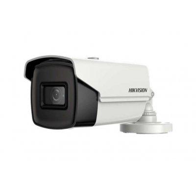 Camera de supraveghere Hikvision 8,3 Mp, IR 60 m