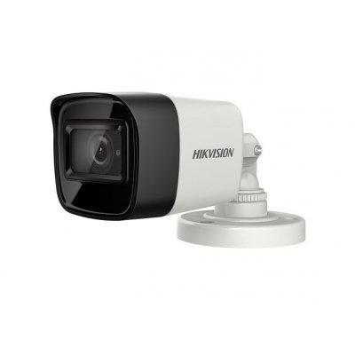 Camera de supraveghere Hikvision 8,3 Mp, IR 30 m