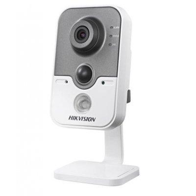 Camera de supraveghere de interior TurboHD tip CUBE, Hikvision DS-2CED38D8T-PIR