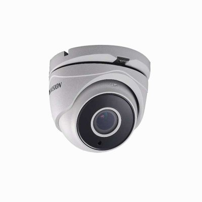 Camera Dome Hikvision DS-2CE56F1T-ITM 3MP,  IR 20m