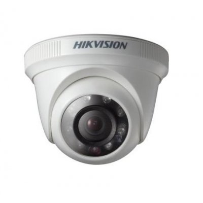 Camera supraveghere DOM Hikvision Turbo HD 720P DS-2CE56C0T-IRP