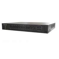 DVR Hikvision DS-7208HUHI-F2/S, Turbo HD 5 Mp, 8 canale, 2 x SATA