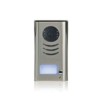 Post exterior metalic aplicat pentru un apartament, Kocom DT591/C/RH