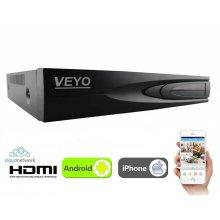 DVR NVR 4 CANALE HD 1080N Veyo HVR8004-K2