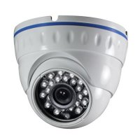 Camera de Supraveghere Interior IP-ATX24 - 1.3MP, IR 20 m