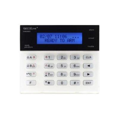 Tastatura LCD 2 randuri x 16 caractere