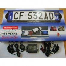 Meta SR2 Targa Kit senzori parcare