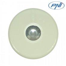 Detector de miscare dual cu fir PNI 305 cu senzor infrarosu