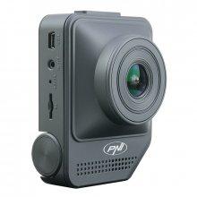 "Camera auto dual camera PNI Voyager S800M Full HD 1080p Display 2.3"",Card 16 Gb inclus"