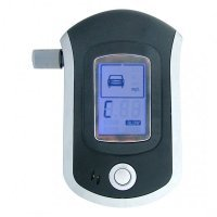 Alcooltester AT6000
