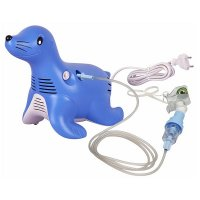 Aparat de aerosoli Philips Respironics Sami the Seal