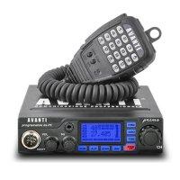 Statie Radio CB Avanti Primo 20W
