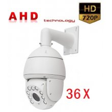 CAMERA SUPRAVEGHERE SPEED DOME AHD 720P ZOOM 36 X