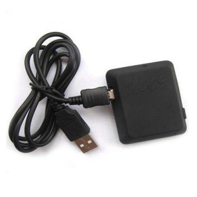 Microfon GSM cu Camera Ascunsa