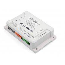 Releu Wireless 4 canale SONOFF 4CH 10A
