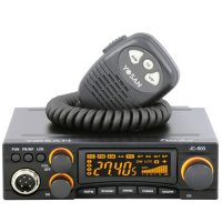 Statie Radio CB Yosan JC-600 TURBO 20 W