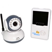 Video Baby Monitor PNI B2500 wireless