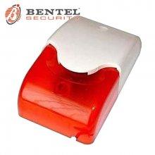 SIRENA DE INTERIOR CU FLASH BENTEL LD95
