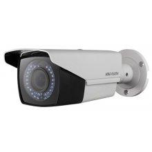 Camera supraveghere 2 Mp, HIKVISION TurboHD lentila varifocala  2.8-12mm