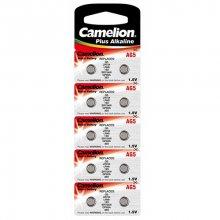 Baterii Camelion Plus Alkaline AG5 - 10buc