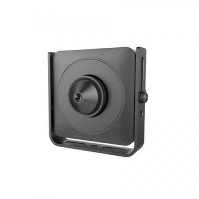 Camera de supraveghere tip pinhole HIKVISION TurboHD, 2 Mp, 1080P