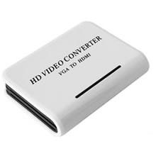 Convertor VGA la HDMI