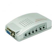 Convertor VGA-AV