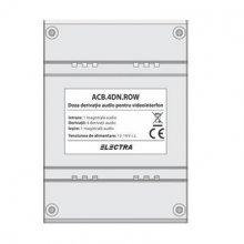 DOZA DERIVATIE AUDIO SMART ACB.4DN.ROW ELECTRA