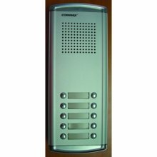 INTERFON DE EXTERIOR COMMAX DR-10AM