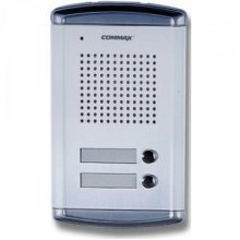 INTERFON DE EXTERIOR COMMAX DR-2A2N