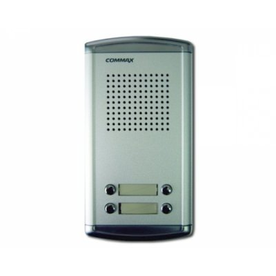 INTERFON DE EXTERIOR COMMAX DR-4AM