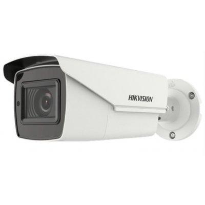 Camera supraveghere 5 Mp, HIKVISION TurboHD lentila varifocala 2.7-13.5m